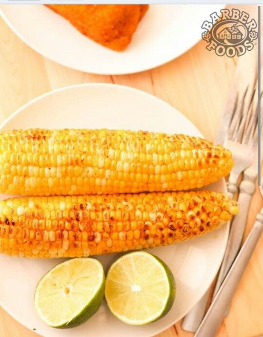 Grilled Corn with Chili-Lime Honey Butter Adapted from Iowa Girl Eats   Official Page  INGREDIENTS  2 tablespoons salted butter, room temperature 1/3 tablespoon lime juice 2/3 teaspoons honey 1/3 teaspoon chili powder Small dash cayenne pepper 2 ears sweet corn, shucked Salt and lime wedges, for serving  INSTRUCTIONS  In a small bowl combine butter, lime juice, honey, chili powder, and cayenne pepper with a fork until well combined. Refrigerate until ready to use.  Preheat a grill to…