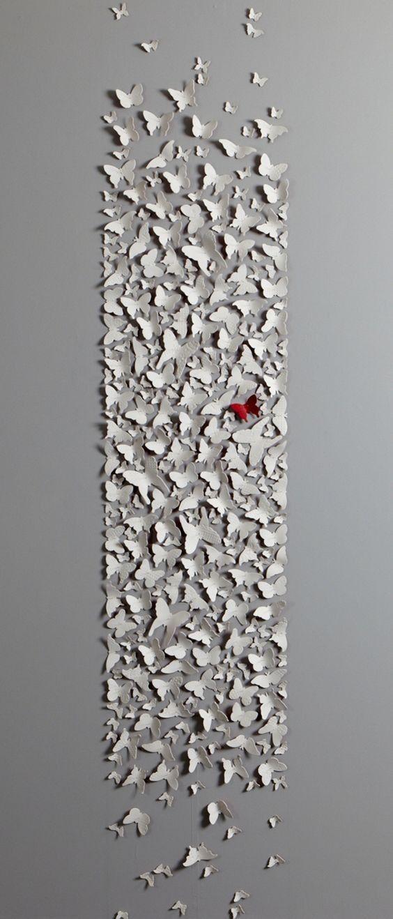 Papier Wand (9)