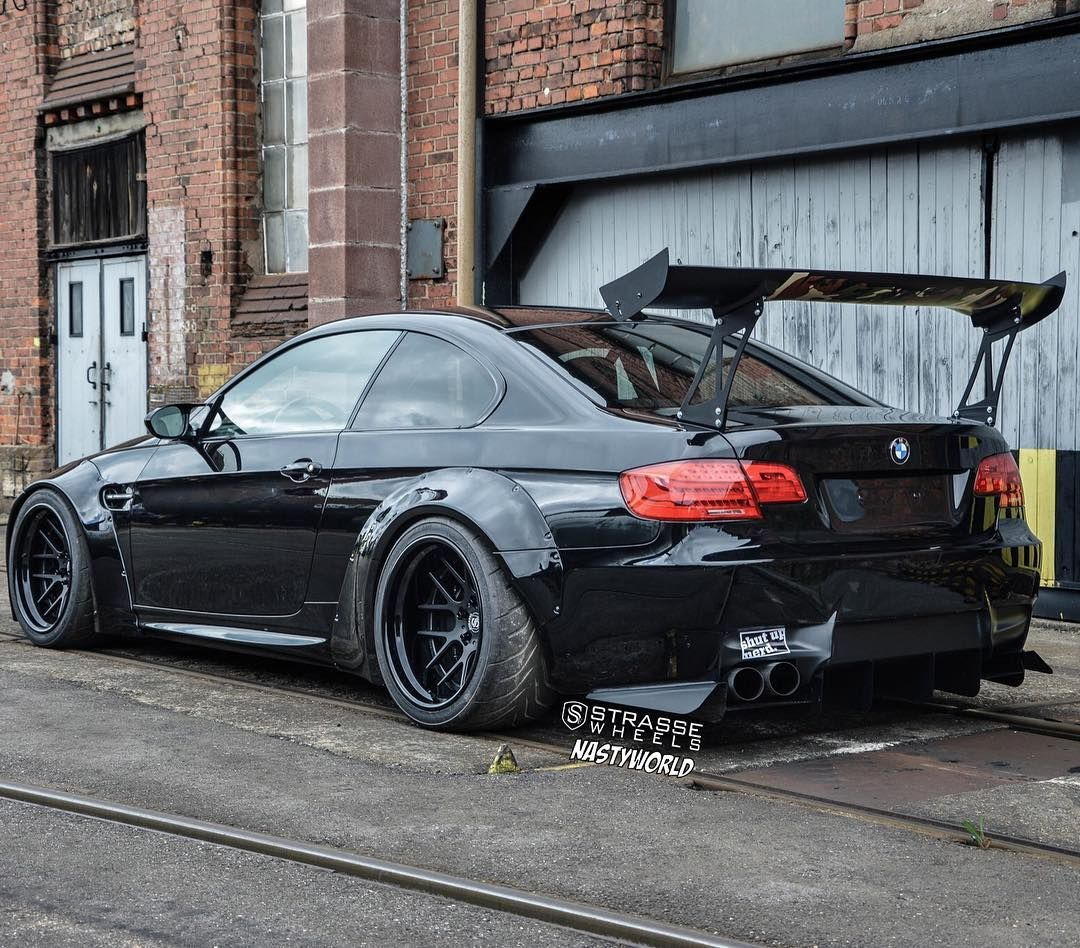 Libertywalk Bmw M3 With Images Bmw M3 Bmw Bmw M3 Coupe