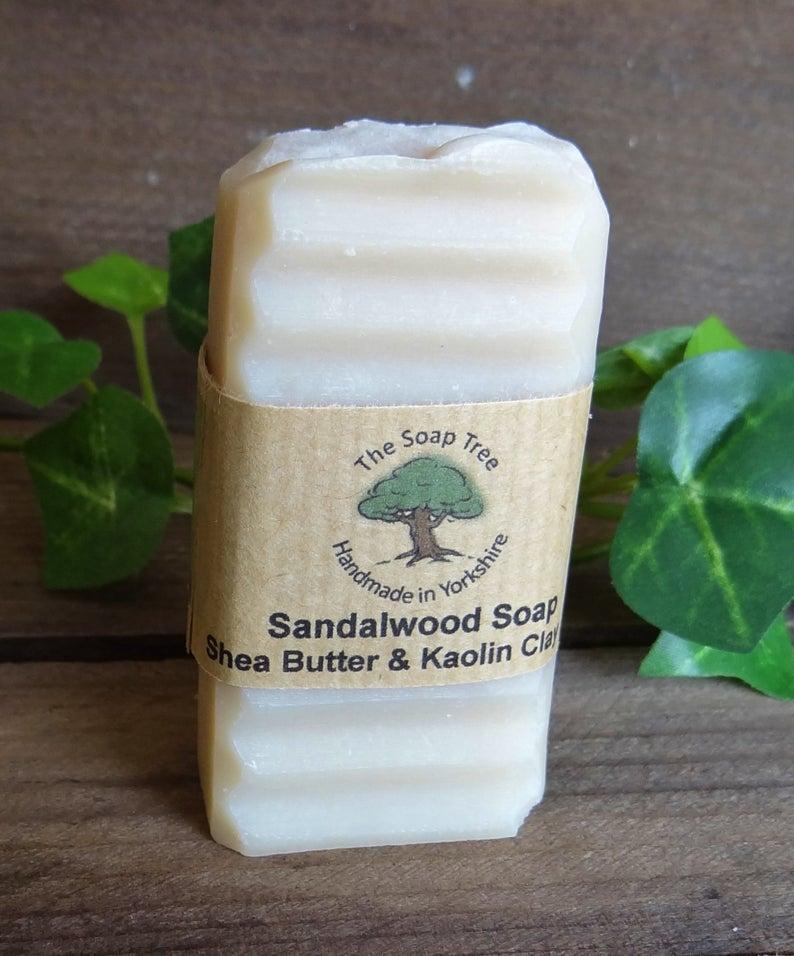 Pin On The Best Vegan Bar Soap On Etsy