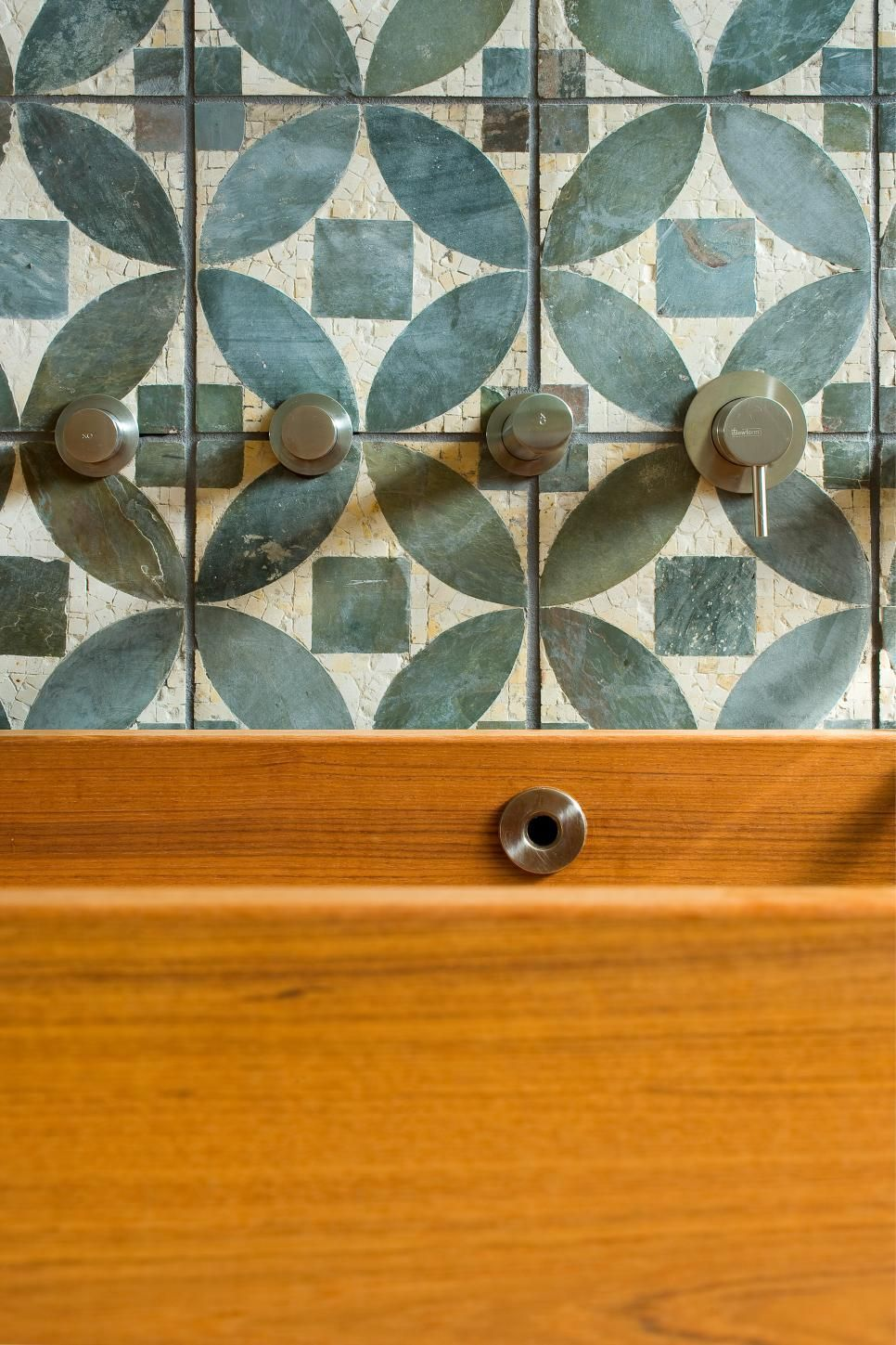 Photo of Bathroom Tiles for Every Budget and Design Style
