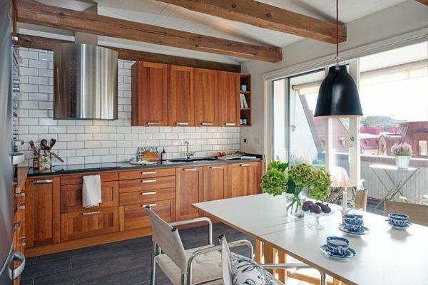 Prächtiges Apartment in Gothenburg zeigt ausgeprägten - designer waschbecken badezimmer stil
