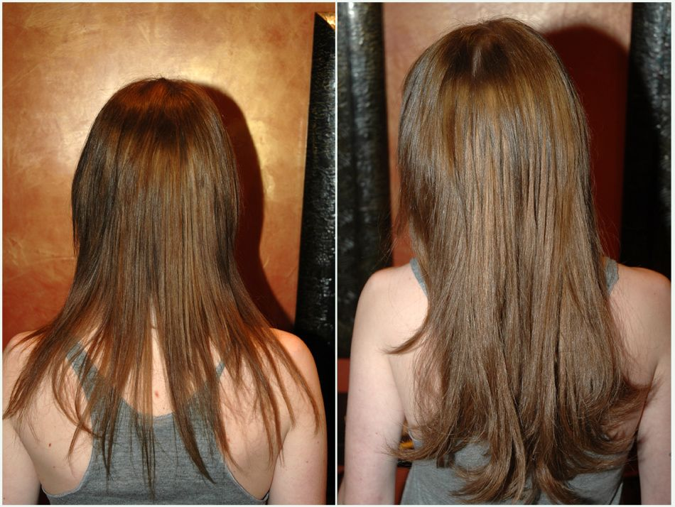 extensions cheveux great lengths Extensions de cheveux