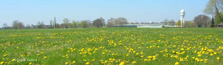 Flughafen Tempelhof Park (Berlin)