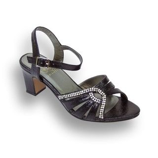 Shop for FIC Floral Women's Carla Extra Wide Width Sandal Heels and more for everyday discount prices at Overstock.com - Your Online Shoes Store!