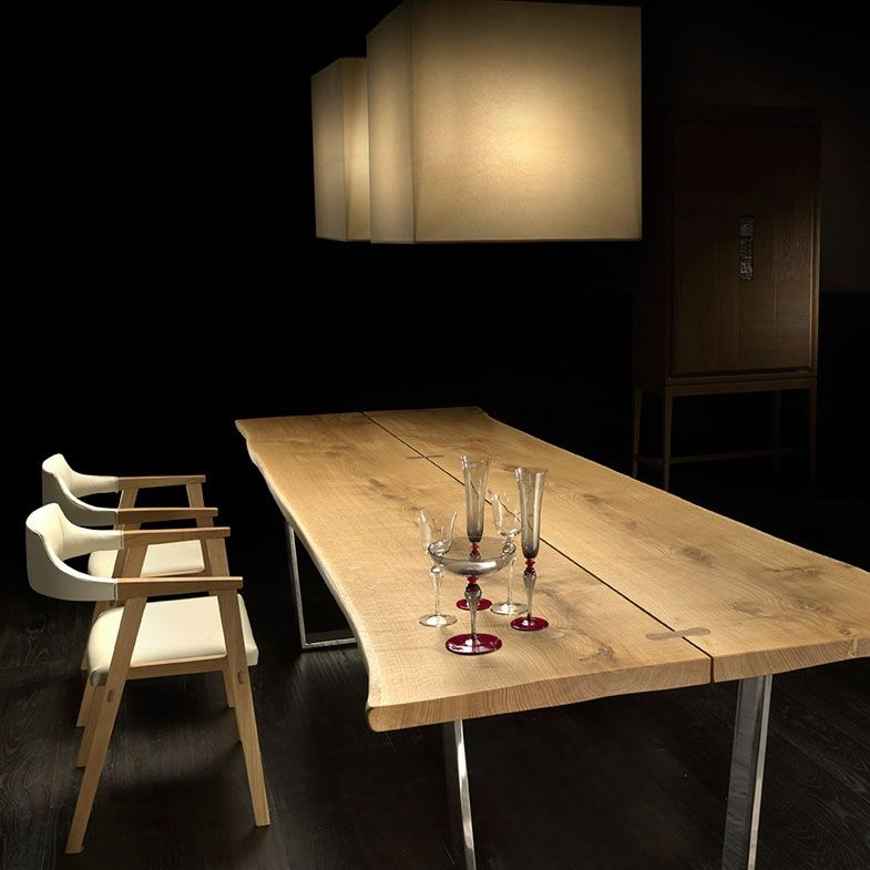 Arredamento e mobili in eco design tavoli vero arte brotto salotto pinterest - Mobili arte brotto ...