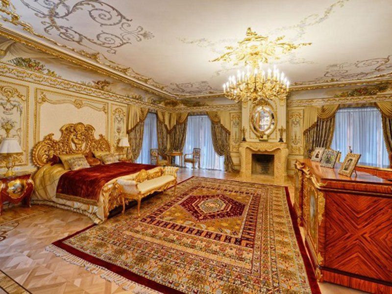The Most Expensive Home You Can In