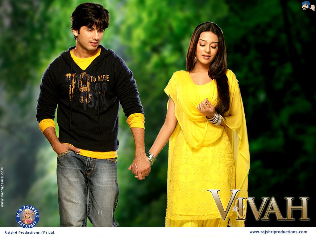 Image Result For Vivah Movie Poster