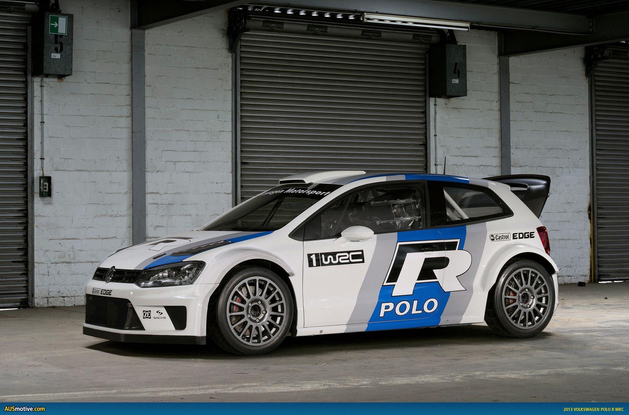 Vw Polo R Wrc Yeah I Like Rally Cars Excelente Carro Y Que Mejor Que Volkswagen Y En Rally Volkswagen Polo Vw Polo Volkswagen