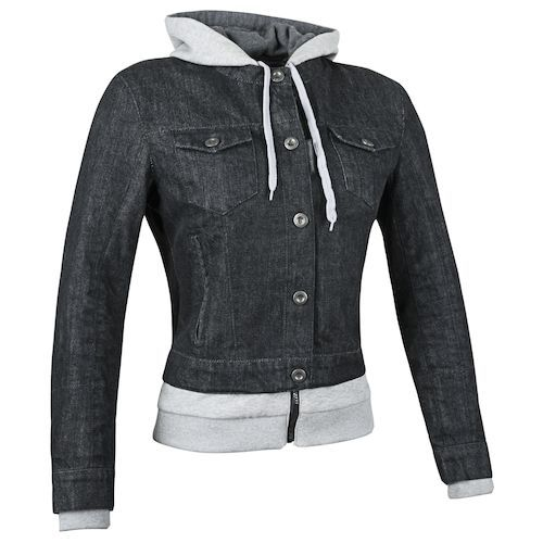 Speed and Strength Fast Times Women's Jacket - @RevZilla