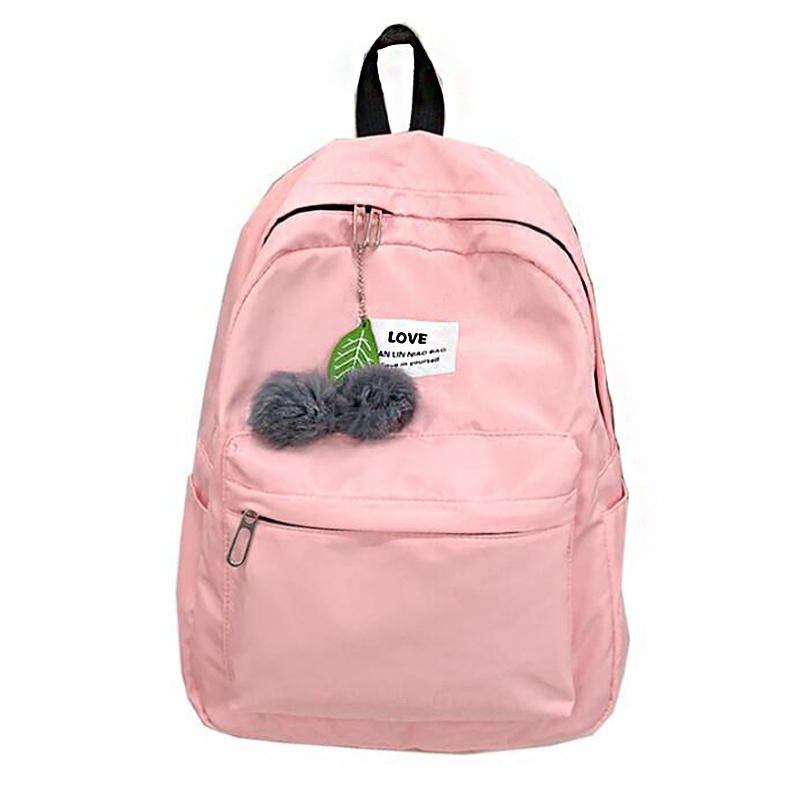 d7c52edd9b 30 x 12 x 38cm Waterproof Nylon Backpack Outdoor Camping Travel Pack  Shoulder Bag Sale - Banggood.com