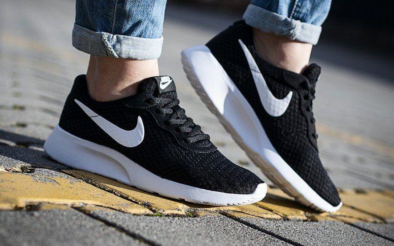 Lehké jako pírko, tedy Nike Tanjun - obchod 50Style ...