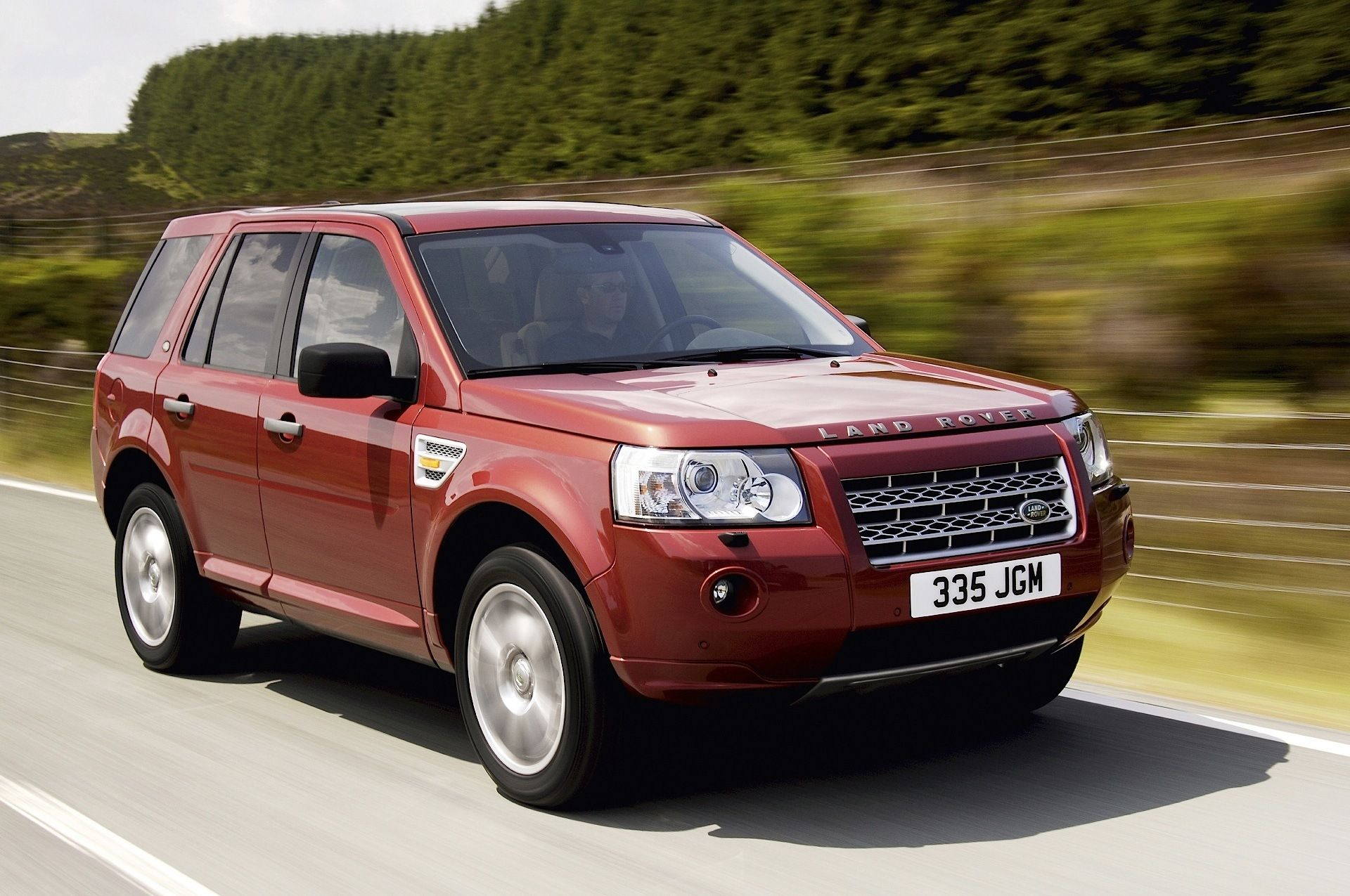 what does the 4 Land Rover Lr4 come out  Land rover, Land