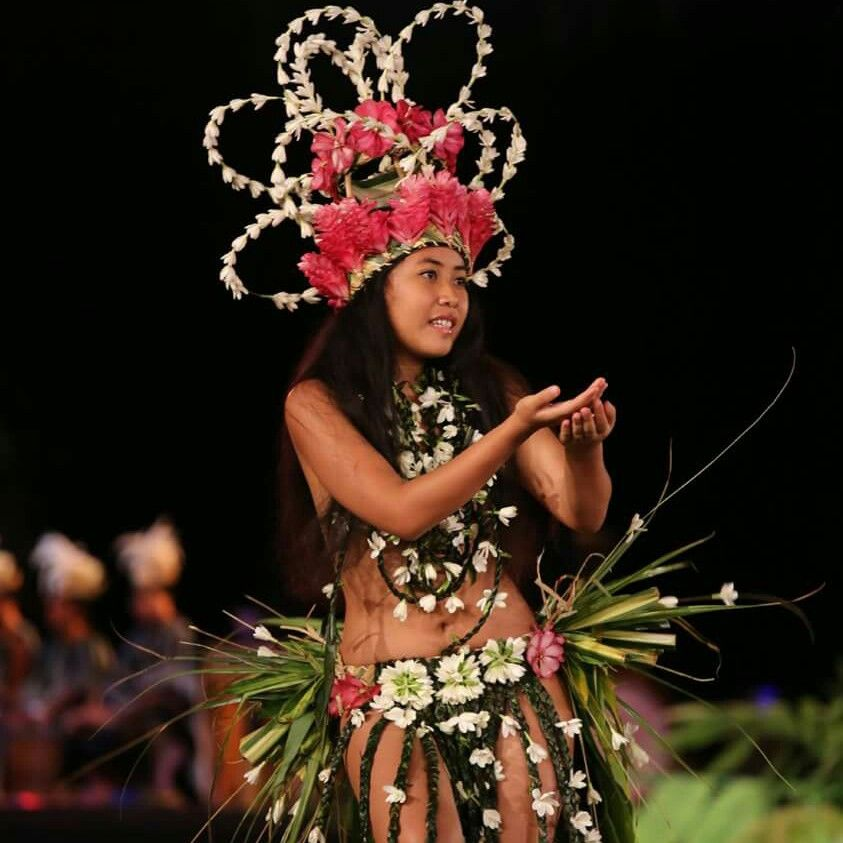 Explore Hula Polynesian Dancers and more!