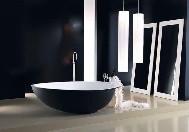 egghydrology - modern - bathtubs - chicago - hydrology | tubs in