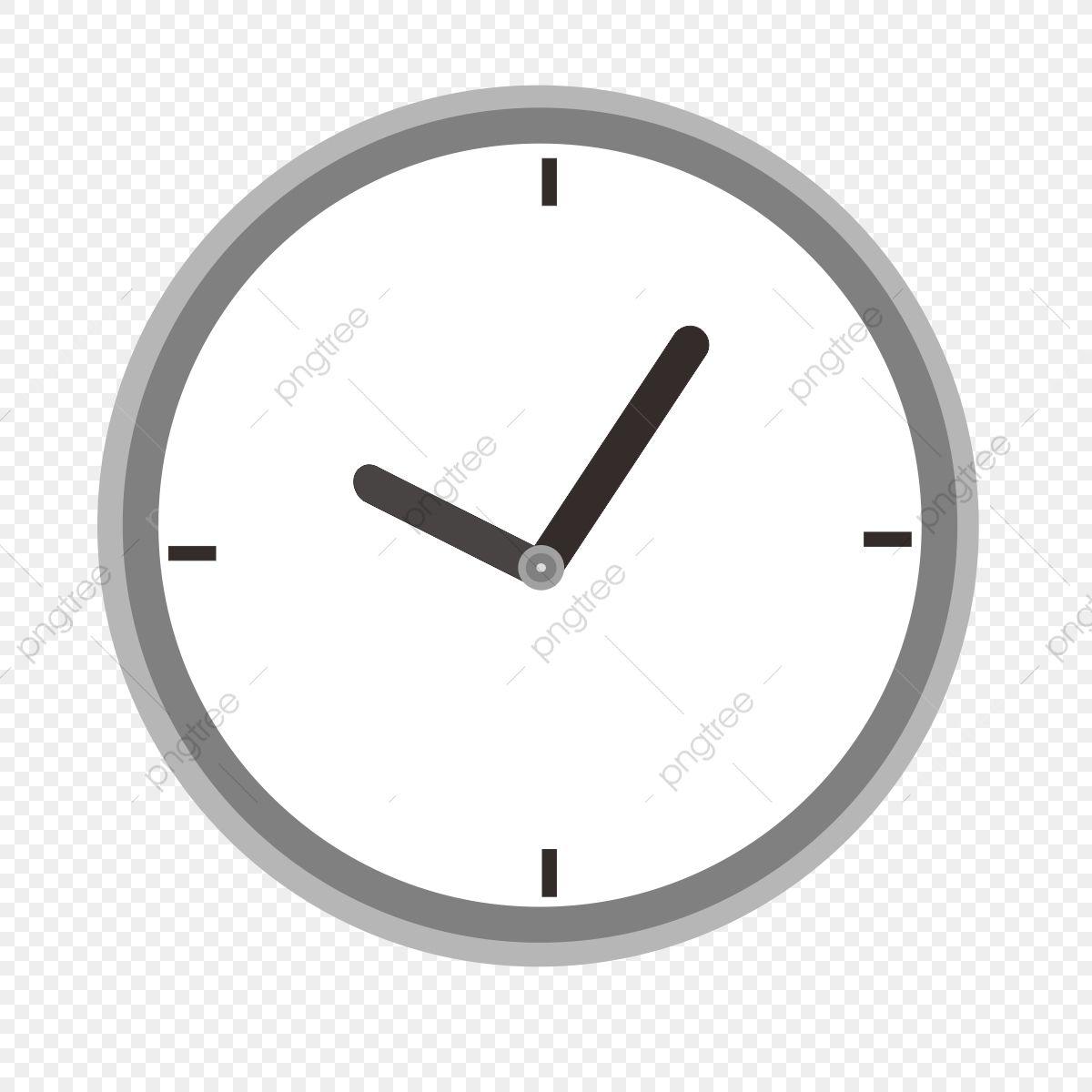 Reloj De Dibujos Animados De Vectores Reloj Png Reloj Gris Png Imagen Para Descarga Gratuita Pngtree Wall Clock Logo Clock Grey Clocks