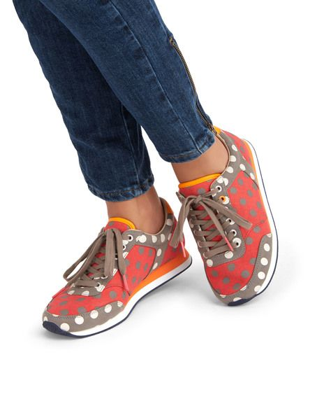 Hotchpotch Trainer | Shoe boots, Boots