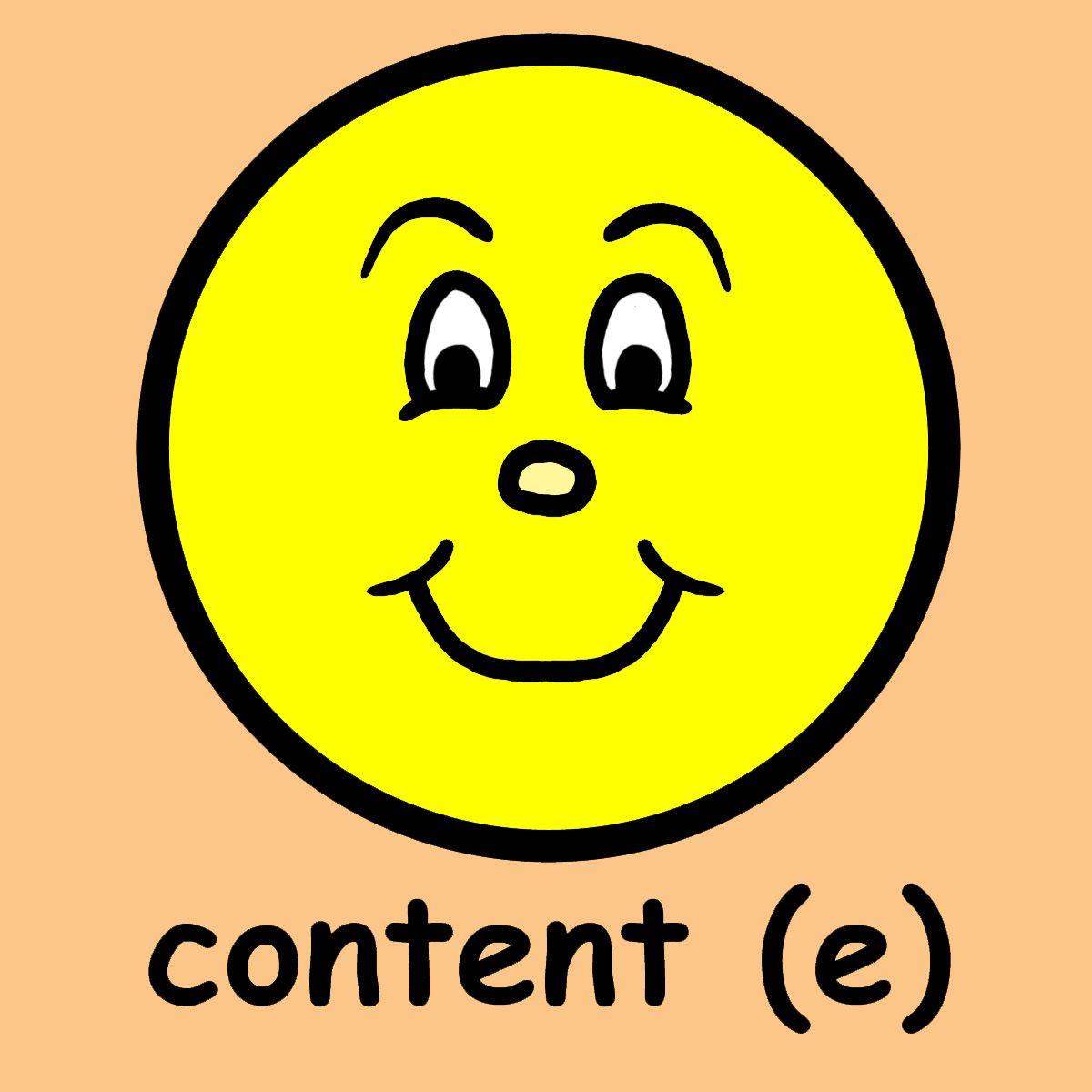 emotions clip art emotions clip art for teachers parents rh pinterest com clipart émotions clipart emotions feelings
