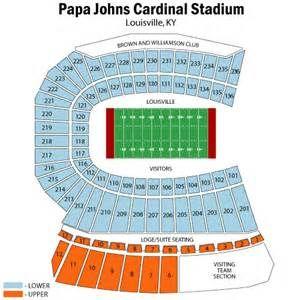 Gates of papa john s cardinal stadium saferbrowser yahoo image