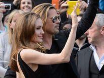 Angelina Jolie files to end Brad Pitt marriage