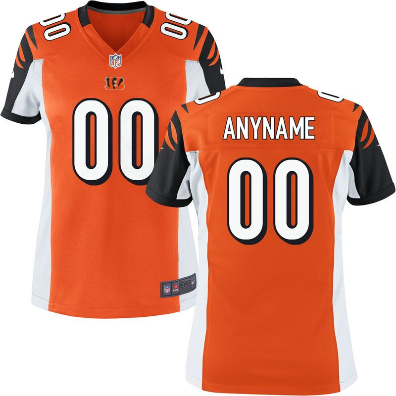 cheap womens bengals jerseys