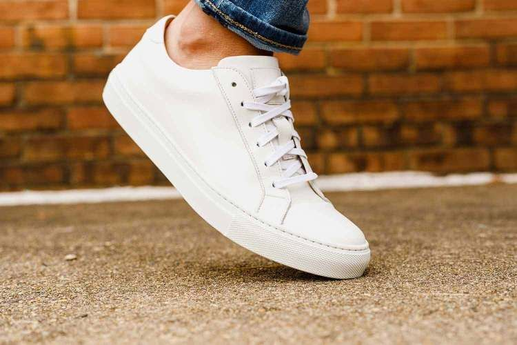Ace Marks Duke Sneaker \u0026 Troy Chelsea