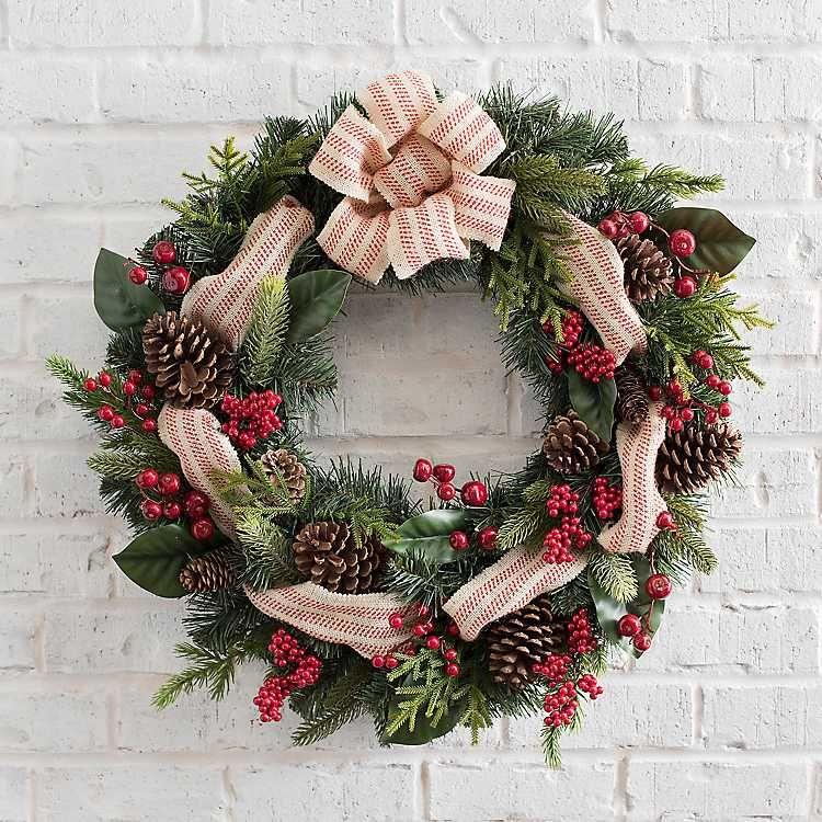 46++ Best christmas wreaths 2021 info