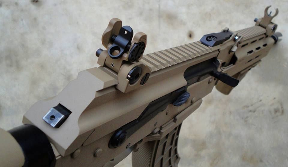 Pin On Bad Ass Rifles