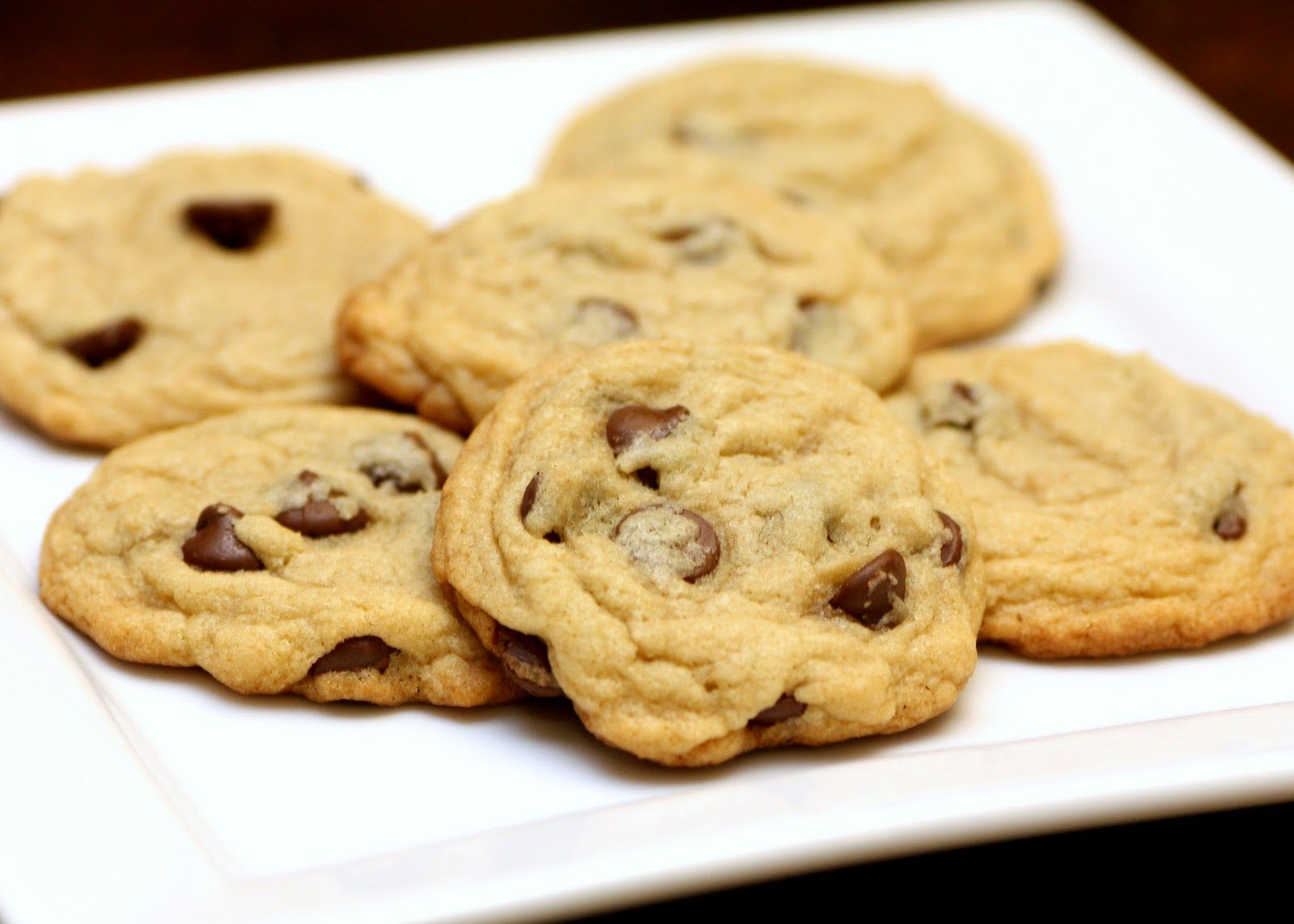 Recipe Snobs: Best Chocolate Chip Cookies Ever!! | Digimon | Pinterest