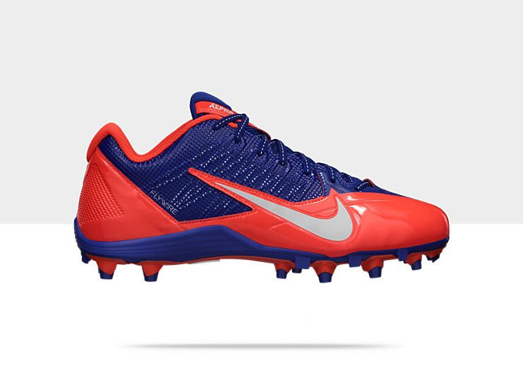 Nike Alpha Pro TD Mens Football Cleat
