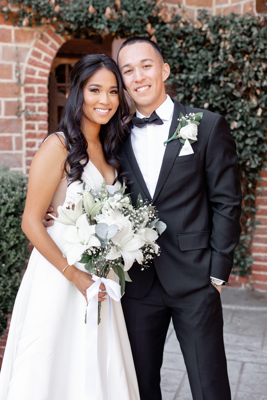 San Diego Wedding The Edman Wedding In 2020 Wedding Calligrapher Beautiful Bride San Diego Wedding Photographer