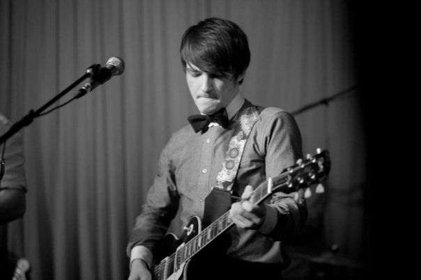 Drake Bell. i will always love you