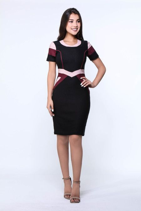 Moda evangelica vestidos bh