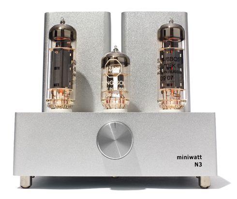miniwatt n3 tube amp tube amplifiers stereo amplifier audio amplifier stereo speakers. Black Bedroom Furniture Sets. Home Design Ideas