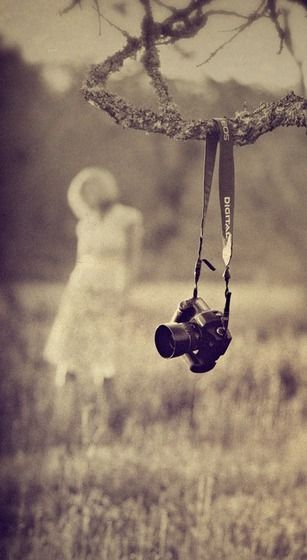 i love photography and cameras. (i wish i could have this one)