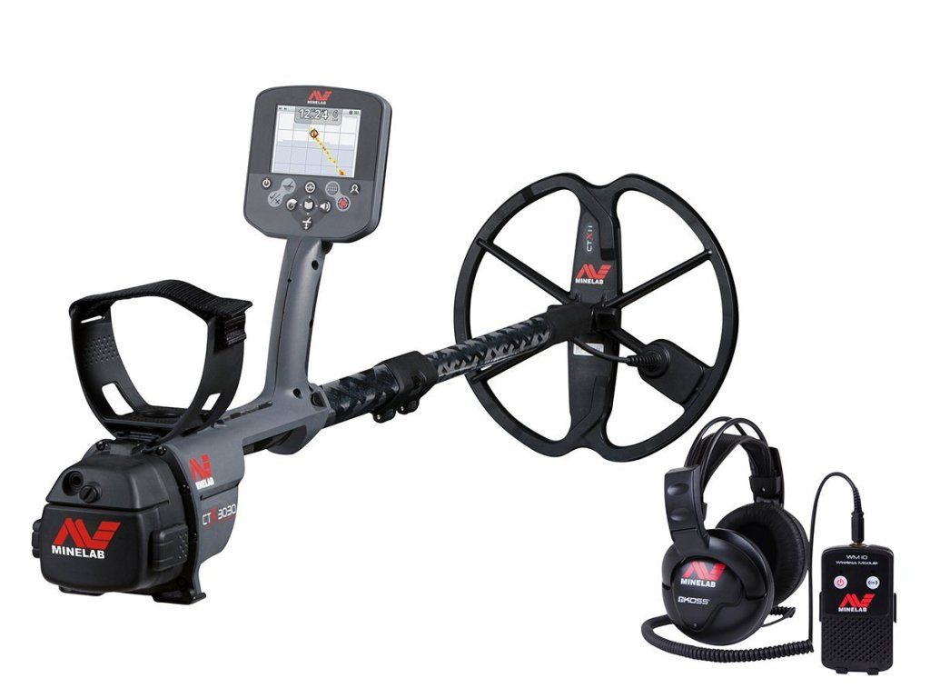 minelab ctx 3030 review the ultimate field test metal. Black Bedroom Furniture Sets. Home Design Ideas