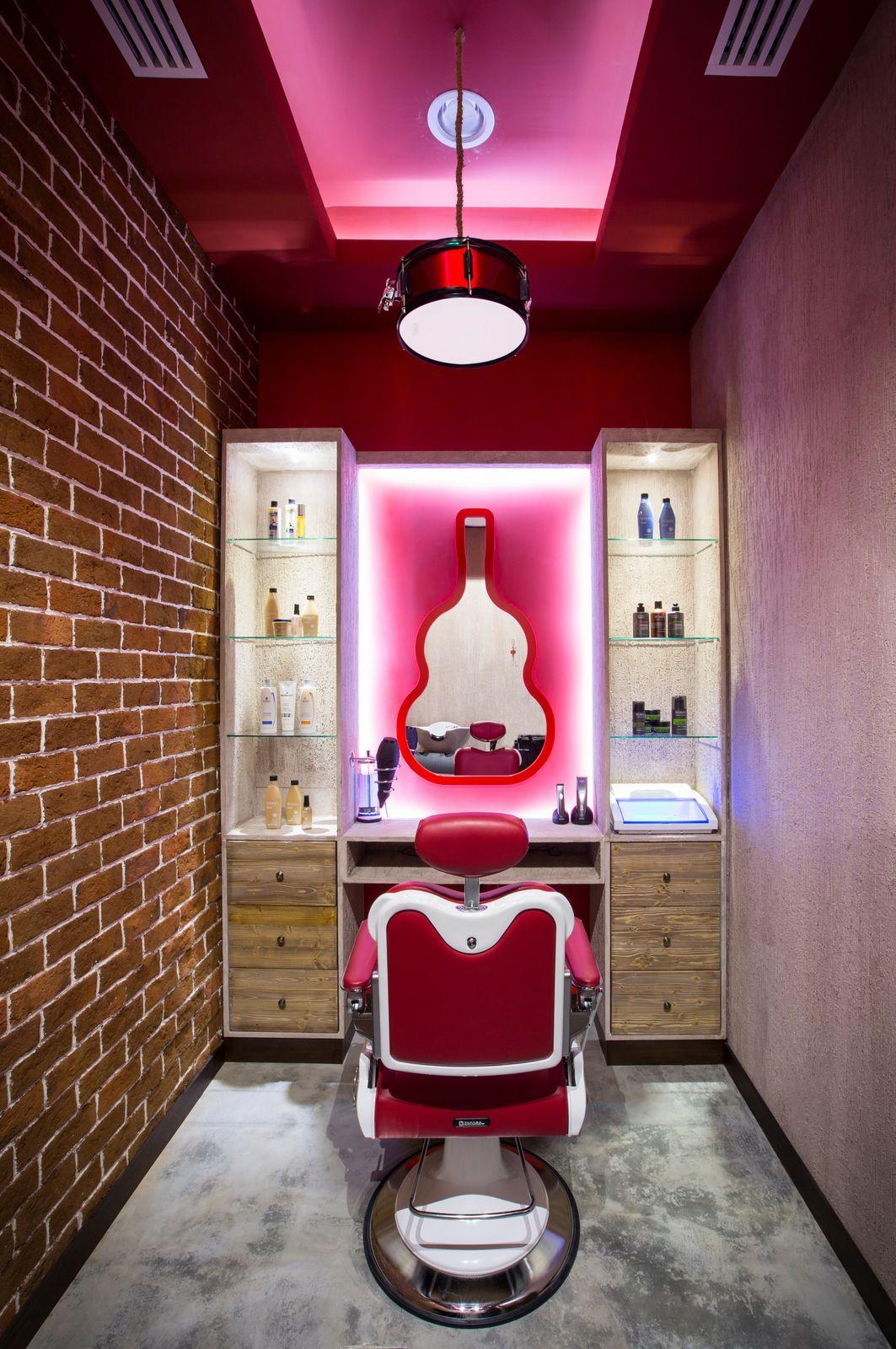 Vip Room Umm Suqeim Boutique Spa Salon Furniture Vip Room Red nail salon dubai read reviews and
