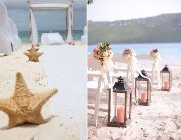 10 Tips for Planning a Perfect Beach Theme Wedding | Beach weddings ...