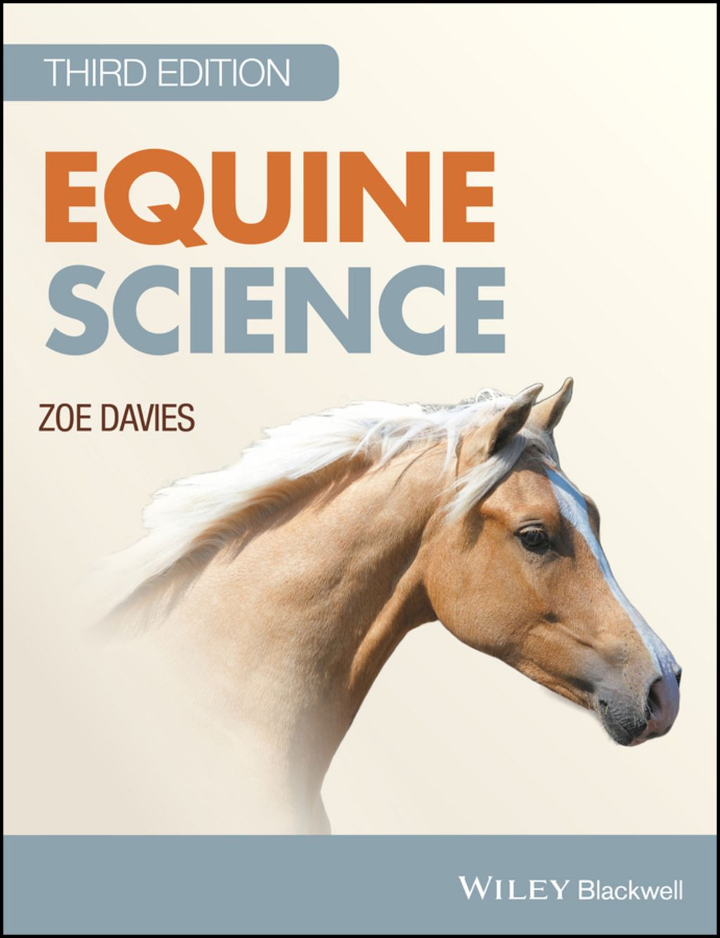 Equine Science Ebook In 2020 Science Science Books Science Programs