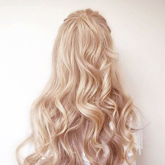 Pin By Zieglers On Ch Allison Reynolds Hair Styles Long Hair Styles Hair Inspiration
