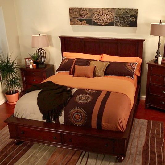 Jeromeu0027s Offers Bedroom Sets In Many Different Styles. Create The Bedroom  Retreat Of Your Dreams With Our Assortment Of Affordable Bedroom Furniture  Sets!