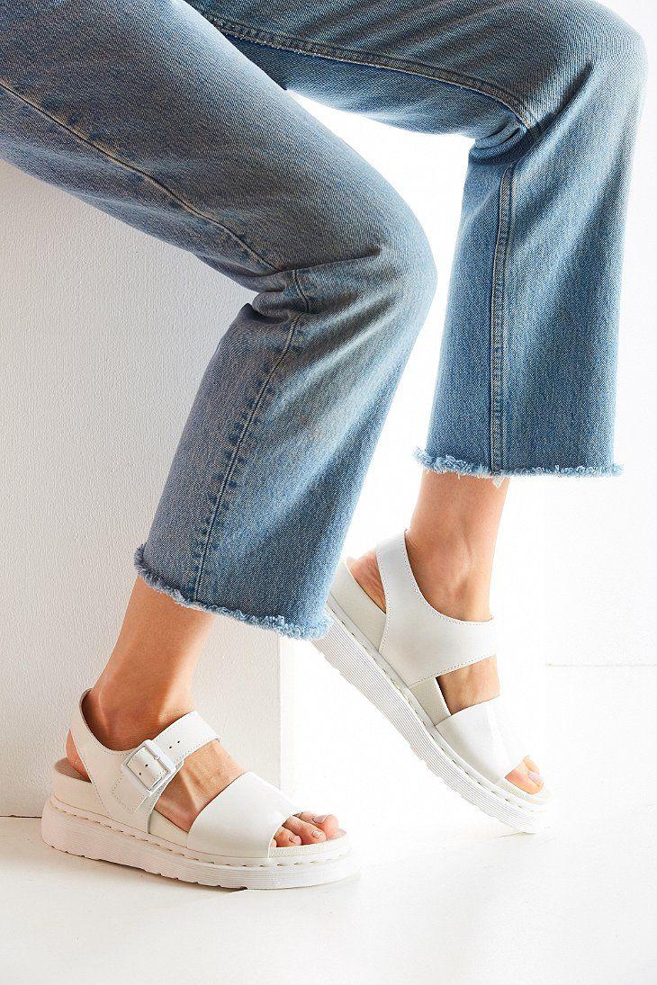 Dr. Martens Romi Y-Strap Sandal …   Personal Taste   Sanda… 686ade701962