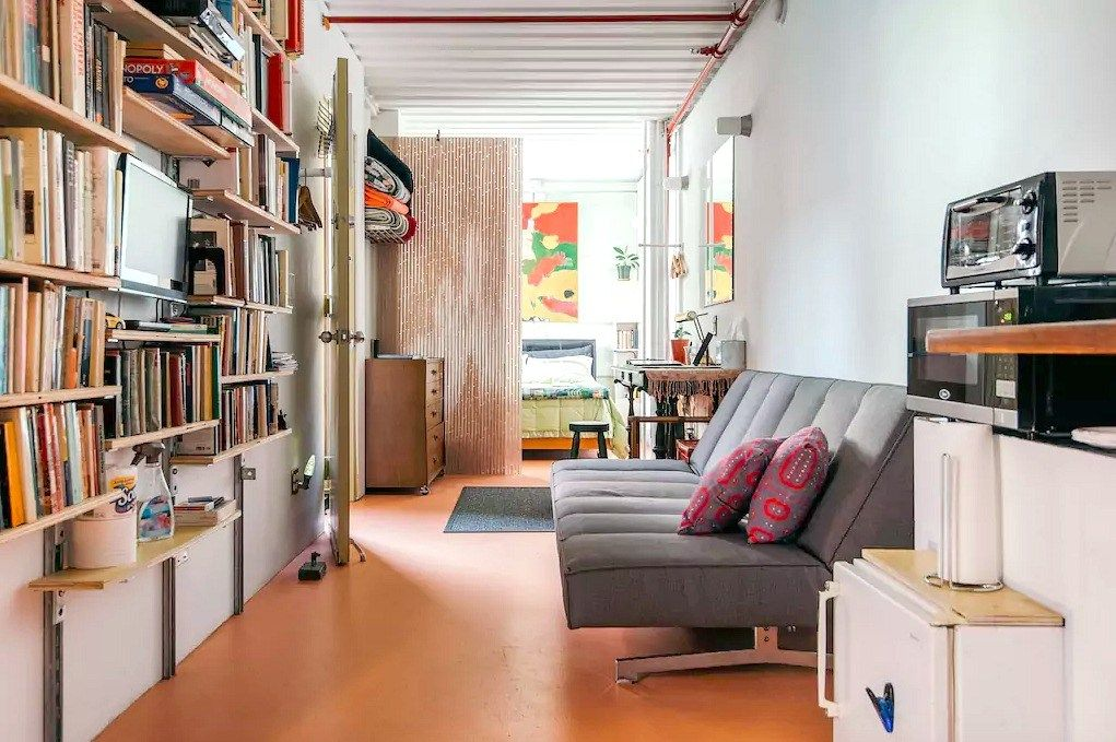 Park Art|My WordPress Blog_Are Shipping Container Homes Legal