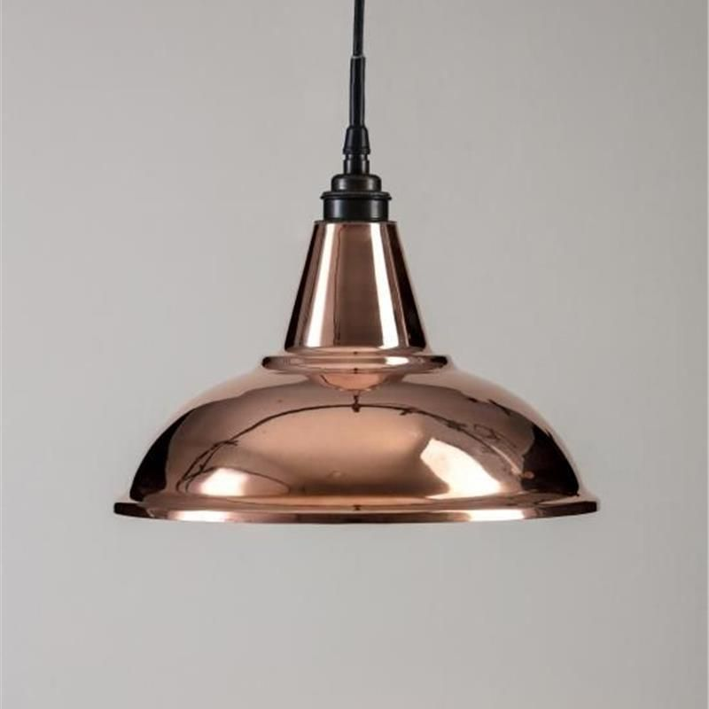 Factory Metal Bathroom Pendant Light Bh