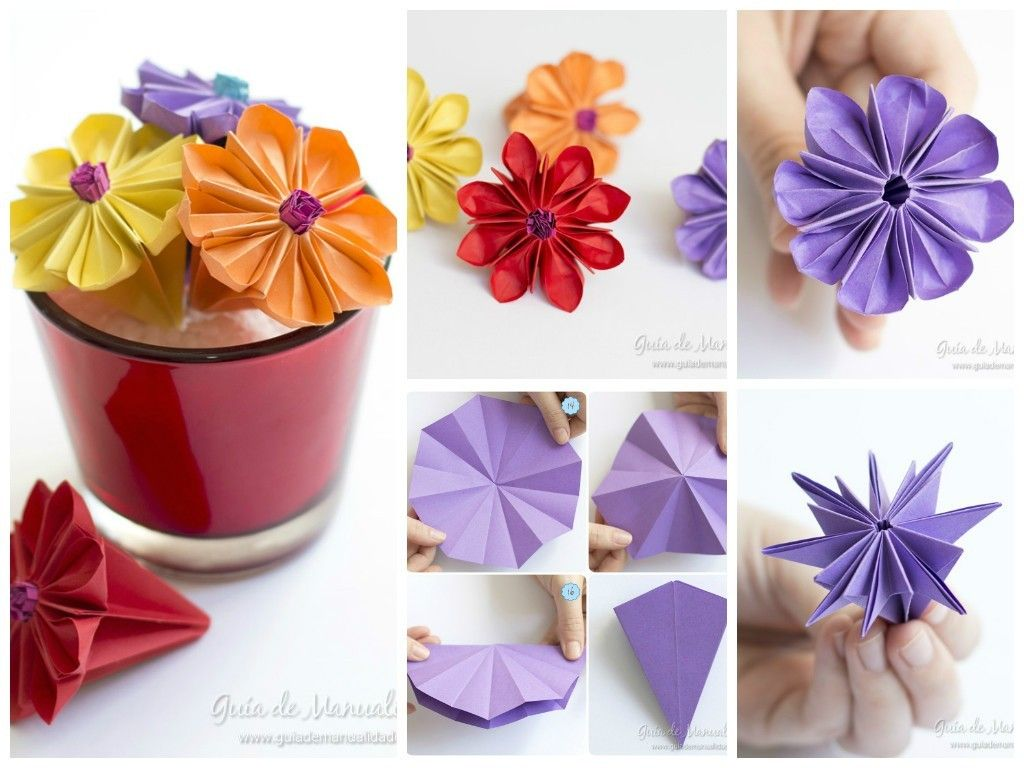 How to make an origami water lily water lilies origami and water how to make an origami water lily izmirmasajfo Gallery