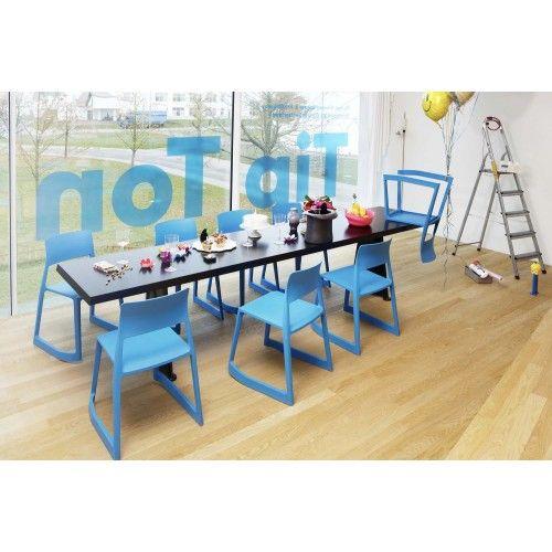 Einrichten Design De tip ton chair vitra shop at einrichten design de plastic