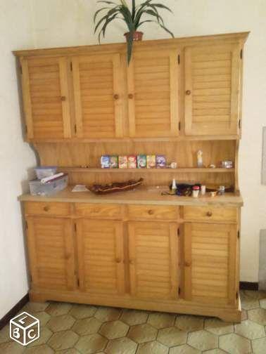 Cause Demenagement Buffet Panneaux Tressee 5 Ameublement Aveyron Leboncoin Fr Ameublement Buffet Et Aveyron