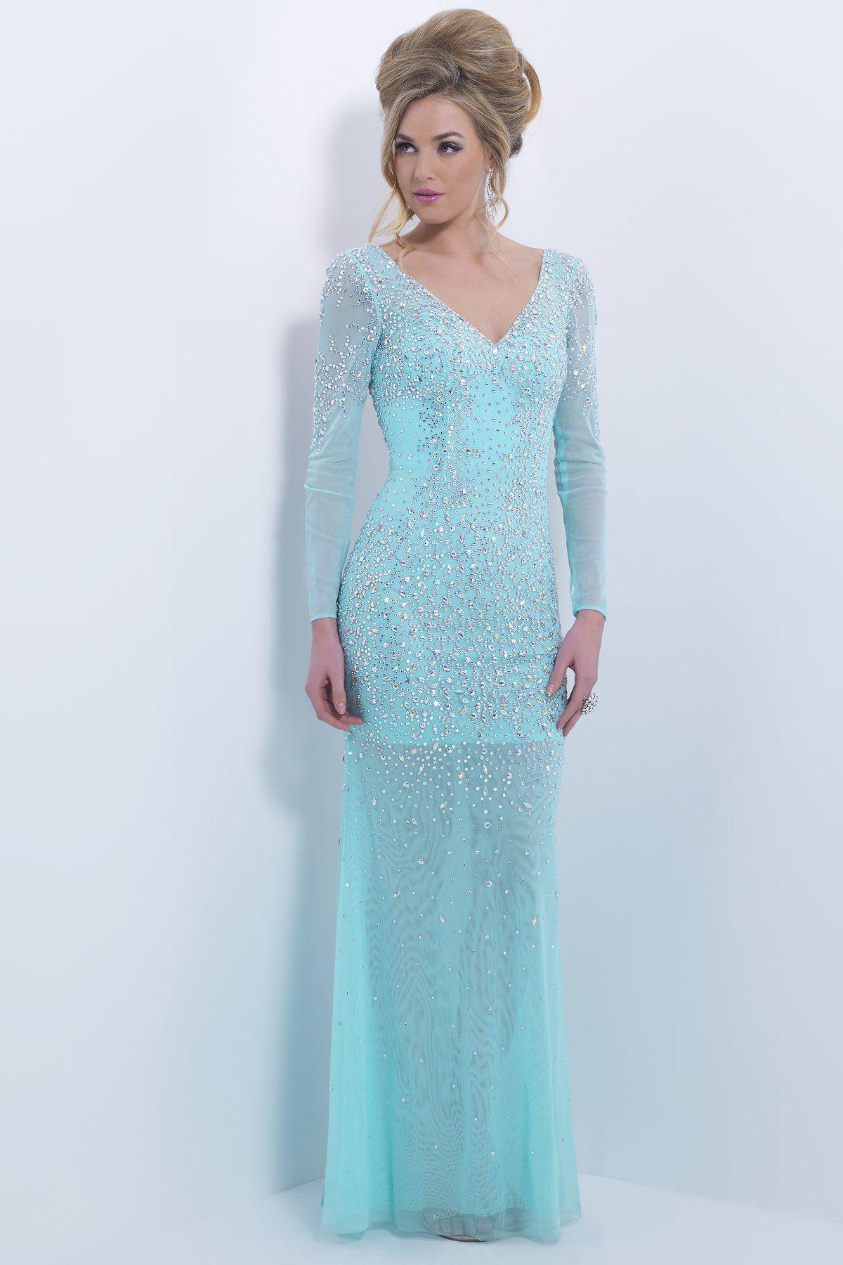 Beautiful Alexia Prom Dresses Festooning - All Wedding Dresses ...