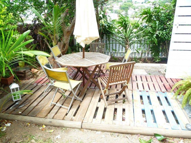 Faire Une Terrasse En Palette Blog Deco En 2020 Avec Images Faire Une Terrasse Terrasse Palette Comment Faire Une Terrasse