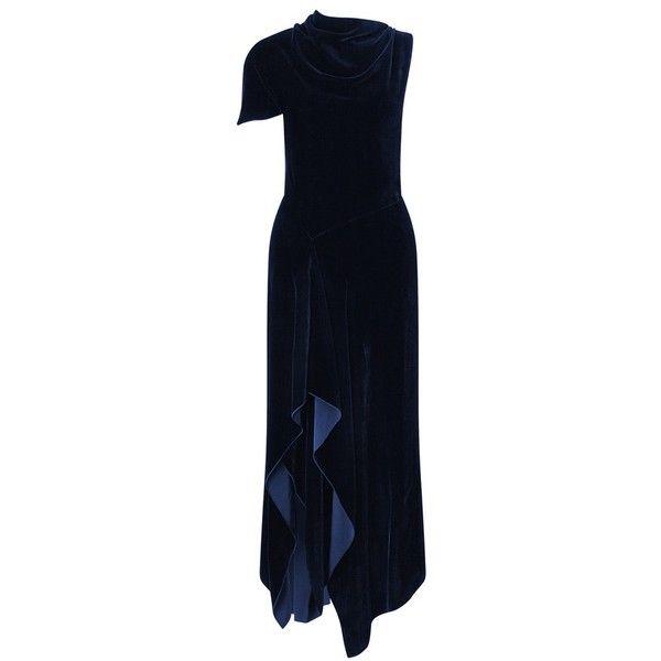 Roland Mouret Wren Dress (173.980 RUB) ❤ liked on Polyvore ...